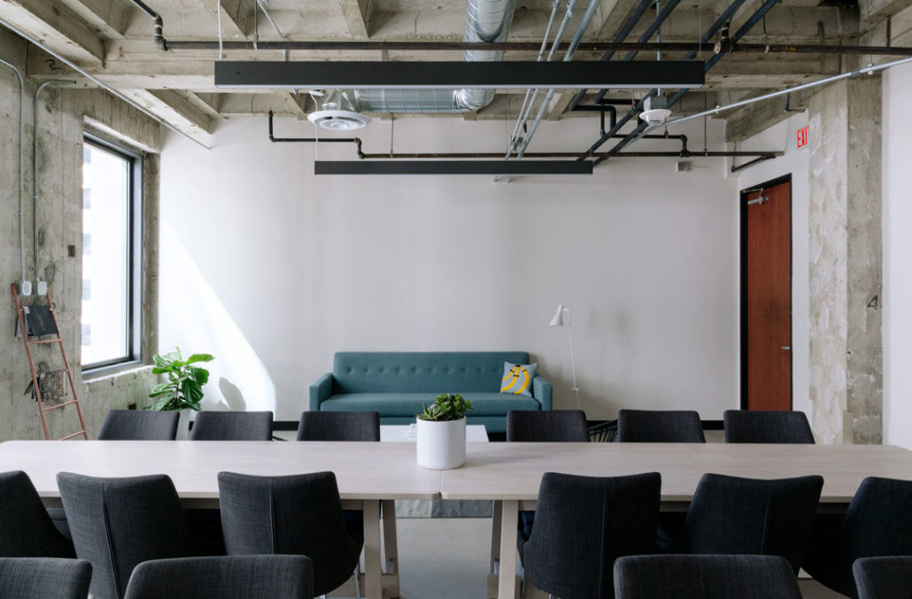 Why Offices Should Have Led Lighting Airis Energy Solutions Uk