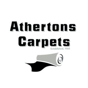 Logo - Athertons Carpets