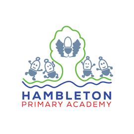 Logo - Hambleton Primary Academy