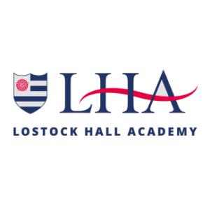Logo - Lostock Hall Academy