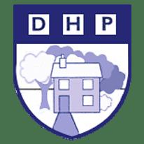 Logo - Dene House Primary School