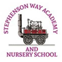 Logo - Stephenson Way Academy and Nursery School